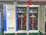Regulador de tensão automático para a linha de produção de bebidas