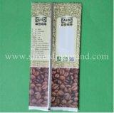 450 de Zak van de Koffie van het gram met de Unidirectionele Klep van het Gas