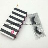Оптовые цены на продукты 100% 3D норка Eyelash ручной работы