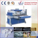 Productos de plástico que hace la máquina Pequeña