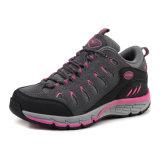 Спорты Hiking Shoes Outdoor Comfortable для Women Climbing (AK8960)