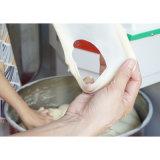 Mixer van het voedsel Één Spiraalvormige Mixer van de Snelheid van de Motor de Dubbele 20kg 60L