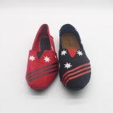 標準的な様式のズック靴、人第168のための偶然靴