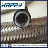 Boyau de teflon de la tresse PTFE de fil d'acier inoxydable de SAE100 R14