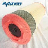 Leverancier 1621510700 van China de Filter van de Lucht Ayater voor de Vervangstukken van de Compressor