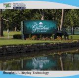 P4/P5/P6/P8/P10 LED du panneau extérieur de la publicité du Conseil de l'écran Module complet de couleurs