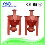 Vertikales Sump Pump für Mining Slurry (65ZJL)