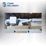 Impressora da tipografia do saco da máquina/veste de impressão de Flexo da película da Quatro-Cor PVC/PP