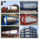 販売のためのAsmeの標準40ft LPGタンク容器