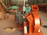 La CE aprobó la fábrica de alta calidad Tipo de disco biotrituradora
