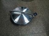 Couverture de trou d'homme de récipient à pression d'acier inoxydable (ACE-RK-P4)