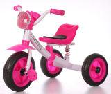 De acero de 12 pulgadas Precio barato de bicicletas triciclo Kids Kids Trike