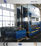 Superior Customized let us 2000tons Rubber Vulcanizing Close/Plate Vulcanizing Close with Competitive Cost