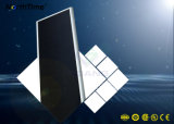 IP65 de 90W del sensor de movimiento infrarrojos Calle luz LED panel solar