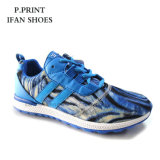 Hotsell Lady Jogging Shoes for Whole Salts Price From Factory with High Quality