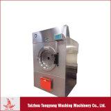 Máquina 400 libras gas calentado secado