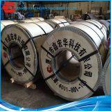 PPGI alta tecnologia bobina China galvanizada telhando o zinco da folha, bobina de aço galvanizada aço corrugada zinco
