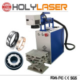 Laser-Markierungs-Telefon-Kasten-Laser-Gravierfräsmaschine der Faser-20W
