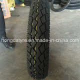 Populäres Muster-schneller Verkaufs-Motorrad-Reifen-Gummireifen 110/90-16