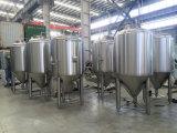 2000L de cerveza alemana de la producción de máquina (AS-FJG-2QG)