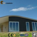 Wood-Plastic Composite Panel de pared Anti-UV Siding