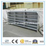 Amerikanisches Standard-5foot*10foot verwendetes Viehbestand-Panel/Stahlvieh-Panel