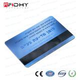 磁気帯RFIDの公共交通機関のカードを持つ中国の製造者