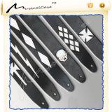 Планки гитары Musicalcase изготовленный на заказ кожаный