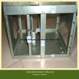 용접 주문 장비 상자
