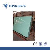 温室のための4mmの低い鉄の緩和されたガラス