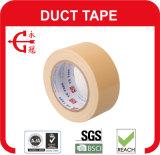 優れた等級のゴム製布ダクトテープ