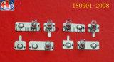 I frammenti di proiettile della batteria della Cina, il contatto su ordinazione del metallo, batteria collegano (HS-BA-0016)