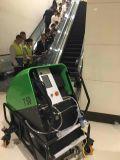 Автоматическая эскалатора Очистка машины