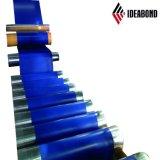 Rouleau en aluminium à revêtement de couleur prix d'usine Produits populaires