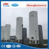 Tank van de Opslag van de Prijs van de fabriek de Cryogene voor Verkoop