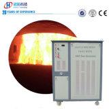 Essences d'économie de bec de Hho de conformité de la CE/d'hydrogène chaudière de Hho avec le Burning de Hybird