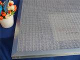 De Filter van de Lucht van het Netwerk van het Metaal van het Comité van het aluminium (vervaardiging)