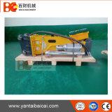 Корея технологии верхней части тип гидравлический отбойный молоток для тяжелых экскаватор