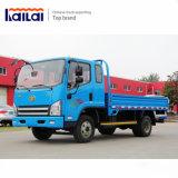 中国FAW 4X2ライト5トンの貨物自動車のトラックの貨物トラック