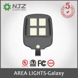 Accensione esterna dei Dispositivi-Njz dei parcheggi della galassia LED LED