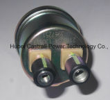 Sensor de presión del aceite de motor del motor diesel de Cummins 3967251