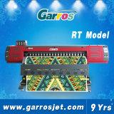 Garros impressora de alta velocidade de matéria têxtil de 1.8m e de 3.2m 1440dpi Digitas feita em China para o preço