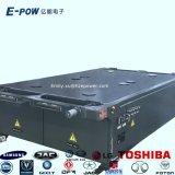 121kwh, Batterie-Satz der Qualitäts-LiFePO4 für 10m elektrischen Bus, LKW, grosses Logistik-Auto