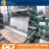 Chaîne de production pratique et économique de bloc de mur de gypse d'AAC