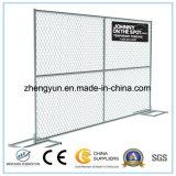 Великая Китайская Стена плюс временно панель загородки звена цепи