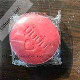 زهرة أحمر مستديرة فندق [سب/] مع يعبر /Soap