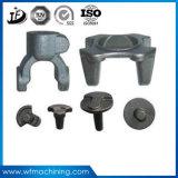 Parti di alluminio della forgia/pezzo fucinato di goccia dell'OEM per l'asta cilindrica forgiata