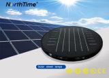 gutes Entwurf 30W Bridgelux LED Solargarten-Licht