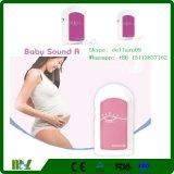 Bruit de bébé un bruit foetal de Doppler/bébé un Doppler foetal Mslbsa-a