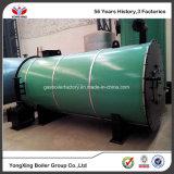 Qualitäts-thermischer Öl-Dampfkessel-/Industry-Dampfkessel/Dieselbrenner für Dampfkessel